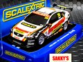 "Scalextric1/32 スロットカー C3155◆HOLDEN VE COMMODORE ""SUPER-CHEEP"" #39/Russell Ingall  2010 Super Cheap Auto Racing    Austrarian ""V8-SUPERCARS""     オーストラリア限定モデル、レア・入手困難!★海外取り寄せ品!"