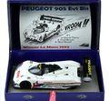 LeMans miniatures 1/32 スロットカー 132023EVO/6M ◆Le Mans Miniatures Peugeot 905  #6  Le Mans 1991 .     化粧箱入り・お勧めモデル★2月末頃に入荷予定!予約受付中。