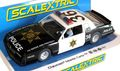 "Scalextric 1/32 コスロットカー  S-C4108◆Chevrolet Monte Carlo  ""County Sheriff""  --Special Edition--    魅惑のモンテカルロの・ポリスカーは特別発注モデル!★シェリフ仕様のモンテカルロ。"