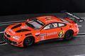 """RACER / SIDEWAYS 1/32 スロットカー  SWCAR03b◆ BMW M6 GT3 -Special Edition- """"Jager Racing"""" ◆新製品・5月後半入荷予定!"""