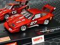 Carrera Evolution132 スロットカー 27614◆Chevrolet Dekon Monza.  6.0L V8 #27    2019年夏の最新商品が日本初入荷!◆キャンディーレッドが美しいデコン・モンザ