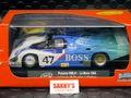 """Slot it 1/32 スロットカー SICA02i ◆Porsche 956 LH  """"BOSS""""    #47/G Fouche, J Lassig, J Graham.   Le Mans 1984  G.フーシェって懐かしい名前ですね。★956LH BOSS再入荷しました!"""