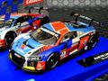 Carrera Digital 132 スロットカー 30869◆ Audi R8 LMS #22A  アナログ・デジタル両用!★アウディーR8 LMSに最新モデル入荷完了!