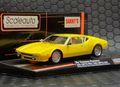 Scaleauto 1/32 スロットカー  SC6034◆DeTOMASO PANTERA  leMans 1974/1976 デカール2種付  パンテーラ!★今売れてます!