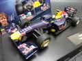 Carrera 1/32 スロットカー  27419◆Red Bull RB7   #1 Sebastian Vettel 2011   人気のチャンピオンマシン!★海外より再入荷!