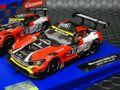 "Carrera Digital132 スロットカー 30846◆Mercedes AMG GT3  ""AKKA ASP"" #87 AMGメルセデスのニューモデルで~す!◆デジタル・アナログ共用! ★入荷しました!"