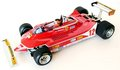 Slot Racing Company 1/32 スロットカー  SRC02202 SRC Ferrari 312T4  #12/Gilles Villeneuve 1979 Canadian GP   1/1000 Limited 限定モデル ★F1-GPシリーズ  ◆再入荷しました!これが最後のチャンス!