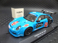 "NSR 1/32 スロットカー  1116◆PORSCHE 997 RSR  MOLITOR RACING TEAM ""Century 21"" Belcar Spa 2011     KING-EVO.3ハイトルク/AW  感謝sale特価★激速997!"