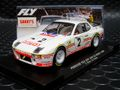 FLY 1/32 スロットカ- A2025◆ Porsche 924 Turbo Le Mans 1980 #2/ Dron/Rouse - ★924ターボが入荷完了!