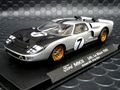 FLY 1/32 スロットカー E181◆ FORD GT40 MKⅡ #7/GRAHAM HILL & BRIAN MUIR.  24hr leMans 1966 (--MINI AUTO MAGAZINE-- SPECIAL MODEL)希少モデル!