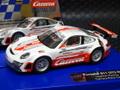 "Carrera Digital 132 スロットカー 30828◆PORSCHE 911 GT3 RSR  "" Lechner Racing"" 「Carrera Race Taxi」   アナログ・デジタル両用!★2018年の新製品!"
