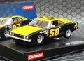 Carrera 1/32 スロットカー 27461◆ Dodge Charger 500   #58/Andy Hampton,   Daytona 1969.  ダッジチャージャー超人気モデル★入荷!