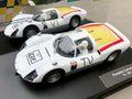 """Carrera Digital124 スロットカー  23874◆ Porsche Carrera-6 """"TV"""", 1967  カッコ良さがわかるかなぁ~?カレラ6 ★アナログコースでもOK! ディティールが素晴らしい1/24ビッグスケール!"""