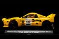 """FLY 1/32 スロットカ-  E2024◆ Lancia 037  Rally Lana Storico Classico 2013  """"キャメル""""ランチャ037ラリー★8月中盤に再入荷確定!ご予約をお勧めします!"""