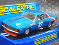 scalextric1/32 スロットカー   C3430◆'69 Chevrolet Camaro   Trans Am   #87 / Jerry Petersen - USA Market Only Limited ハイディテールモデル  ジェリーピーターソン★NEW アメリカ限定!