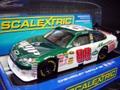 "Scalextric 1/32 スロットカー    c2895◆#88 DALE EARNHARDT Jr ""amp/MountenDew""  NASCAR IMPALA SS/COT  もはや希少商品◆ナスカー!"