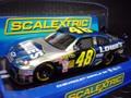 "Scalextric 1/32 スロットカー C2894◆#48 JimmyJonson ""LOWES"" IMPALA SS/COT   NASCAR 海外取り寄せ品!◆史上最強のチャンプ! #48 ジミージョンソン!"