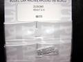 プラフィット 1/32スロットカー用パーツ     プラフィット1/32スロットカー用パーツ  3306  マウントプレート ◆スーパー32シャシー用