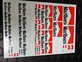 "Atalaya Slot Decals製 1/32 スロットカー用デカール DM003◆ Decals Printing DMP ""Marlboro"" マルボロデカール 1/32スケール!◆ウォータースライドデカール。"
