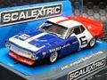 Scalextric 1/32 スロットカー c3731◆AMC Javelin -#6/Mark Donohue  SCCA Trans-Am. Watkins Glen 1971     話題のジャベリンがついに登場です!!★初回入荷分が到着しました。