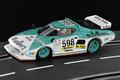 """RACER / SIDEWAYS 1/32 スロットカー   SW53M◆Lancia Stratos GR.5  --special edition-- """"Marlboro-Menthol""""   Tour d'Italie 1976 #598  限定バージョンのマルボロ・メンソール! レアですぞ!★9月中旬入荷予定・予約優先!"""