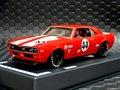 Pioneer 1/32スロットカー  PO33★ 1968 Chevrolet Camaro Z-28 T/A #44, Historic Racer  希少・限定モデルが再入荷!★真っ赤なカマロはお勧め商品!