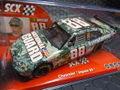 "SCX 1/32スロットカー   63940◆ Chevorett Impala-SS ""National Guard"" #88/Dale Earnhardt Jr   NASCAR      再入荷済み★希少モデル"
