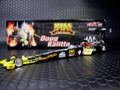 "Action 1/24 ダイキャストモデル    ◆DougKalitta  ""MacTools/KISS 30th Anivarsary""   '02 Top Fuel Dragstar   KISS★入手困難・激レア商品!!"