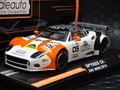 "Scaleauto 1/32 スロットカー SC-6097◆ SpyKer C8  ""24h WES-2015 "" Special Edition WES-24時間選手権 記念限定モデル まもなく再入荷!!★ため息モノの速さです。"