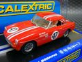 Scalextric1/32 スロットカー   C3488◆MGB 1964  #47  12hr-Sebring   トラディショナル・レーサー入荷済み★ライト点灯モデル!