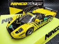 "NINCO 1/32 スロットカー  50651 - MOSLER  GT EVO ""GENII""  ニューコンセプトの超軽量ドリルド・アルミホイルで新登場のURTLAシリーズ! ★入荷しました!"