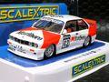 "Scalextric 1/32 スロットカー C4168◆BMW E30 M3 #42 ""Marlboro"" DTM 1991 Cor Euser.. マルボロM3 !★再入荷!"