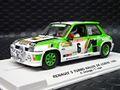 FLY 1/32 スロットカー E2016◆Renault 5 Turbo.  #6 Rally Lozere 1985. -LIMITED.EDITION- ★入荷しました~!
