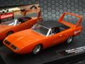 """Carrera 1/32 スロットカー 27145◆'70 Plymouth SuperBird """"StreetVarsion""""  レアでしょ!解かります?★メーカー絶版・希少モデル"""