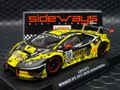 "RACER / SIDEWAYS 1/32 スロットカー  SWCAR01g◆LAMBORGHINI HURACAN GT3  #36 ""Rockstar Energy Drink""  2018 IPC Winner.  「ロックスター」ウラカンGT3登場!◆入荷しました!"
