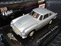 """Scalextric 1/32 スロットカー C4202  ◆ 007 James Bond """"NO TIME TO DIE"""" Aston Martin DB5   「007 ノー・タイム・トゥ・ダイ」★J.ボンドのDB5が入荷!"""