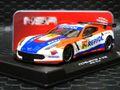 "NSR 1/32 スロットカー 0130-AW◆Chevrolet Corvette C7R GT3  #24""Repsol."" (アングルワインダー.) レプソル・コルベットC7R!◆ニューモデル入荷!"