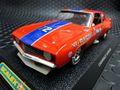 Scalextric 1/32 スロットカー      C2577◆Chevrolet Camaro 1969  #72/VJ Racing   Trans-Am仕様の69カマロ★激レア・お奨めの絶版モデル!