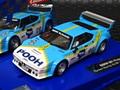 "Carrera Digital132 スロットカー 30830◆BMW M1 Procar #90 "" Sauber Racing""  Norisring 1980  デジタル・アナログ共用!"