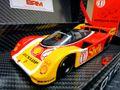 "BRM 1/24 スロットカー  BRM-050 ◆Porsche 962C  TEAM PORSCHE AG #1/Hans.J.STUCK ""WINNER  SUPERCUP NURBURGRING 1988 貫録の1/24ビックスケール!★ハンス・スタックのニュル優勝車!入荷しました!"