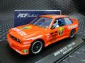 "FLY SLOT 1/32 スロットカー  A1704◆ BMW M3 E30 ""JAGERMEISTER"" #39/MarioKEtterer DTM 1988   ★イエーガーマイスター!!"