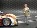 LeMans miniatures 1/32 フィギュア   132016◆Mr.John Wyer/ JW Automotive.   teamオーナー   精巧フィギュア★お勧めの逸品!