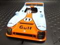 "Avantslot 1/32 スロットカー   51203◆MIRAGE Gr-8 ""Gulf"" #11/Jacky Ickx & Derek Bell  Le Mans 1975 Winner   アングルW/27000rpm    ルマン優勝車・ガルフ  2台setからのバラ売りです!★恐ろしい加速しまっせ!"