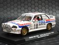 "FLY  1/32 スロットカー  F1702◆ BMW M3 E30 ""FINA motor oil"" Rally Monte Carlo 1989.   #18 Marc Duez ,Alain Lopes   フライのM3!★ハイディティール!"