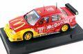 Slot It 1/32 スロットカー  CA40b◆Alfa Romeo 155 V6 TI   #27 Helsinki ITC 1995  ★マクドナルド新発売!!