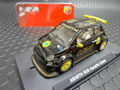 "NSR 1/32スロットカー  1141sw◆Fiat Abarth 500 Assetto Course ""Lotus F1 Tribute""  Limited Edition ★コレかっこよすぎ!"