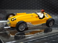 cartrix 1/32 スロットカー   0916 ◆Talbot Lago British GP 1950   #18/Johnny Claes    クラシック・フォーミュラー/限定モデルです★8月末ごろ再入荷予定。ご予約を!!
