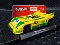 NSR 1/32 スロットカー 0219-SW◆ Porsche 908/3  #83/ Escuderia Montjuich - Champion Montana 1973. 待望の新製品ポルシェ908/3◆