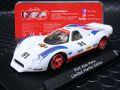 """NSR 1/32 スロットカー   0191SW◆FORD P68  """"Martini Racing""""  #91 White.   2021-NEWモデル★ホワイトのマルティニレーシング P68"""