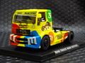 "FLY SLOT 1/32 スロットカー  203303◆ MAN  TR-1400 Racing Truck   #1 ""M&M's""  Super-Trucks  Limited Edition.   僅か250台のみ製造・ウルトラ限定モデル!◆8月17日入荷予定!今すぐご注文を!"